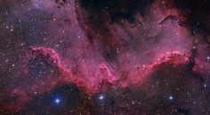 L'Universo come non l'avete mai visto: le foto della Nasa