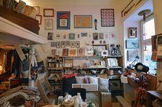 • I • H • O • N • Interior _ with Csendes - A Pesti Szatócs // Inner City Concept Store [ on.fb.me/1lGfRCM ] #csendes #csendesconceptstore #generalstore #handcrafted #handmade #organic #reclaimed #vintage #interior © Gergo Biro and David Szoke, VLMI Produktív [ on.fb.me/1SQQddb ], Budapest, HU