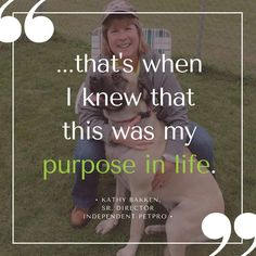 """""""...That's how I knew that this was my purpose in life!"""" Leave a comment below or send me a message to learn more! https://multibra.in/9ftwr"""