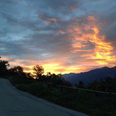 Sun rise ✿ ✿ ☺