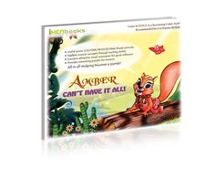 Let your kids know about the amphibian creatures with six legs through interactive comic books. This book is useful for CBSE / ICSE / IB / SSE / State Board curricula.  For More information visit - http://www.ikenstore.com