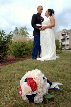 Pregnant Bride <3 themarriedapp.com hearted <3