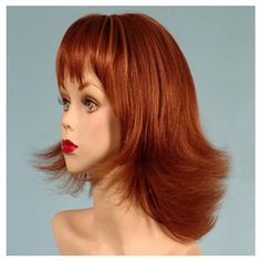 Synthetic wigs, Forever young and Wigs on Pinterest