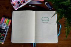 Early this month, I decided to set up a brand new bullet journal. I'd heard people rave about them, then got sucked down a bullet journal rabbit hole on Instagram, and quickly decided I wanted one of my own. I recently realised that I seem to spend all of my 'me time' washing dishes, doing ... [Read more...]