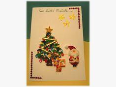 spazio alla mia fantasia: caro Babbo Natale.....