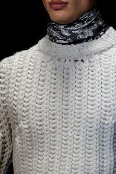 Gucci Fall 2013 Menswear