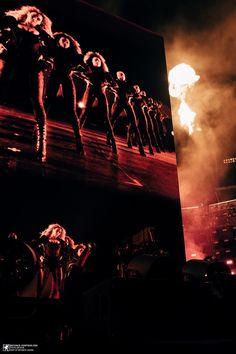 Beyoncè- The Formation World Tour at Gillette Stadium. Foxborough, Massachusetts Boston June 3rd, 2016
