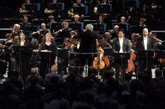Prom 23: Verdi, Requiem // Angela Meade, soprano; Karen Cargill, mezzo; Yosep Kang, tenor; Raymond Aceto, bass; Concert Association of the Corus of the Deutsche Oper Berlin // BBC Scottish Symphony Orchestra, Donald Runnicles, conductor