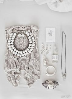 Cool white loving #amazing #elegant #white