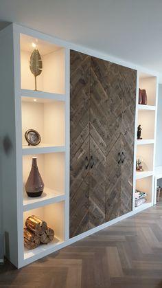 Home Room Design, Home Interior Design, Living Room Designs, House Design, Interior Walls, Best Interior, Home Living Room, Living Room Decor, Home Engineering