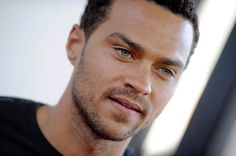Jesse Williams is best known for playing Dr Jackson Avery in Grey's Anatomy and also because he has the most piercing eyes ever (ok, m. Jesse Williams, Grey's Anatomy, Baltimore Riots, Sean Faris, Jackson Avery, William Moseley, David Boreanaz, Black Celebrities, Hunks Men