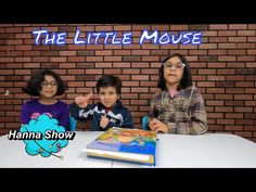 """In this new education video for Kids, Aliza and Hanna are singing a a new kids song """" The Little Mouse"""" from Mother Goose Treasury Nursery Rhymes Book. Kids Nursery Rhymes, Rhymes For Kids, Toddler Videos, Kids Videos, Mother Goose, Kids Songs, New Kids, Kids Learning, More Fun"""