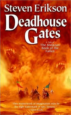 320 best fantasy books and art images on pinterest book lists malazan book of the fallen deadhouse gates steven erikson fandeluxe Choice Image