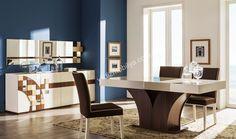 PRESTİJ YEMEK ODASI kullanılan malzeme E1   yonga levhadır. http://www.yildizmobilya.com.tr/prestij-yemek-odasi-pmu4033 #kadın #home #ev #dekorasyon #mobilya #dekorasyon #pinterest http://www.yildizmobilya.com.tr/
