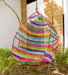 Great Outdoor Swing Chair