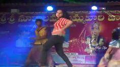 Telugu Recording Dance In Bhimavaram Latest HD