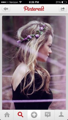 Wedding Hair Styles!!