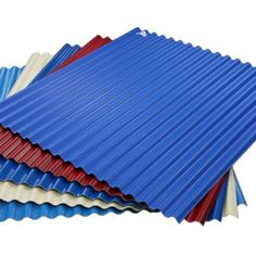12 Best Galvanized Steel Sheet Images Corrugated Roofing