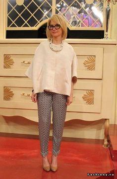 Эвелина Хромченко:стиль / какой марки очков одевается эвелина хромченко