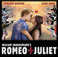 This Romeo and Juliet ... another for the top ten. Leo and Claire. So young! This is absolutely amazing xx