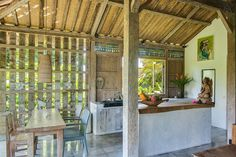 Check out this awesome listing on Airbnb: Architect Designed Natural Villa 1 in Ubud - Get $25 credit with Airbnb if you sign up with this link http://www.airbnb.com/c/groberts22
