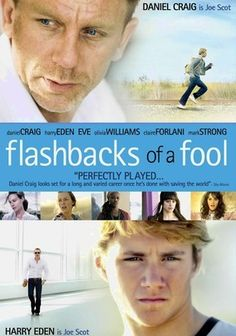 Top 5 Favourite Movies #3 : Flashbacks of a Fool