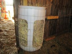 Recycle, Reuse, Reduce - Cornerstone Acres Boer Goats