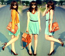 love color combo