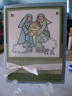 SU Baby Jesus Is Born