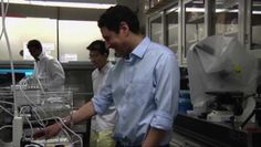 3D Printing Creates 'Bionic Ear' - Video Dailymotion