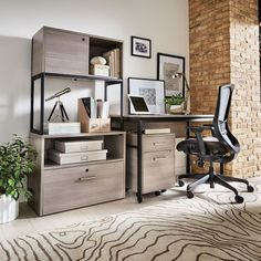 Two-Drawer Mobile Pedestal - 8828165 | OfficeFurniture.com