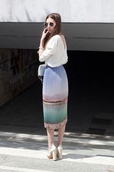 digital-print-skirt