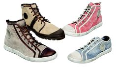 PATAUGAS   CHEVIGNON - Printemps Eté 2012 Chaussures Pataugas 04417f20367