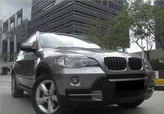 Отзывы о BMW X5 (бмв х5)
