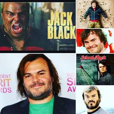 Jack Black, Instagram, Movies, Movie Posters, Fictional Characters, Composers, Happy Birthday, Actresses, Films