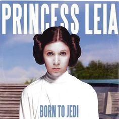 Star Wars - Born to Jedi