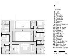 JG Residence by MPG Arquitetura