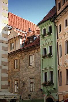 Mala Strana, Prague: