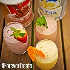 Just what you need on a glorious day like today! Refreshing, low calorie & delicious!