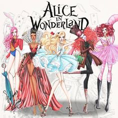 Happy Birthday to Lewis Carroll , creator of Alice's adventures un Wonderland !