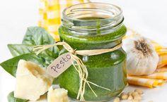 Pesto selber machen: Klassisches Pesto alle genovese