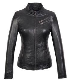 Biker jacket heren | Gratis verzending Leather City