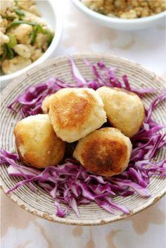 ふんわり軽〜い☆おからとおろしのお弁当ボール vege dining 野菜のごはんPowered by Ameba