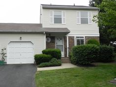135 Castle Pointe Boulevard-  SPACIOUS END UNIT TOWNHOME WITH FULL FINISHED BASEMENT & ONE CAR GARAGE. LIVING ROOM WITH FIREPLACE, FORMAL DINING ROOM, & EAT-IN-KITCHEN. CLOSE TO RUTGERS, NEAR NYC TRAINS, SHOPPING, ETC. COMPLEX OFFERS PRIVATE SWIMMING POOL AND TENNIS COURTS. #Piscataway #houseforsale #remax #realestate