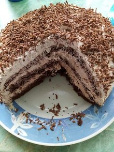 Izu, Tiramisu, Oreo, Ethnic Recipes, Food, Meal, Essen, Tiramisu Cake