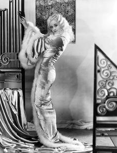 Marian Marsh in 'Svengali', 1931