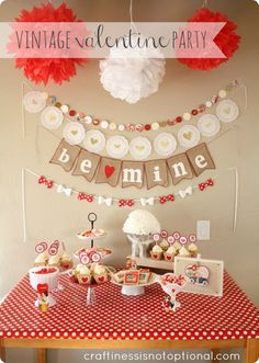 Valentine's Day Party! From: CINO