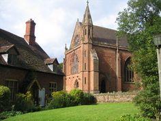 Commanderie Temple Balsall, Midlands de l'Ouest, Angleterre