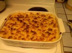 Macaroni & Cheese Comfort Bake Recipe   Just A Pinch Recipes