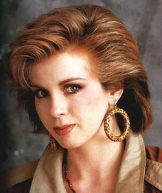 80s hairstyle 100 | Flickr - Photo Sharing!